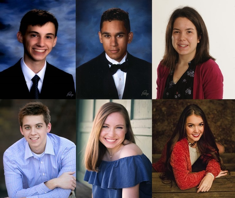 ​University of Arkansas Honors College Announces 2018 Bodenhamer Fellows