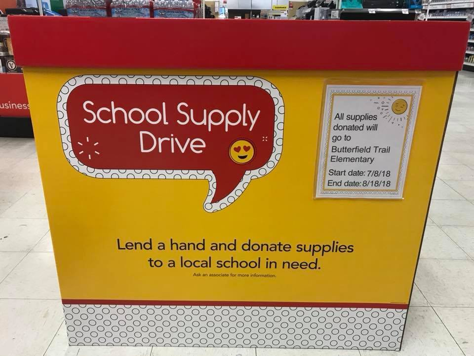Still needing school supplies?