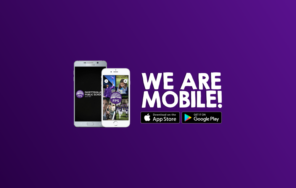 Download the FPS Mobile app!