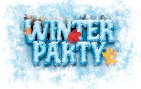 Butterfield Winter Parties December 14 from 1:45 to 2:45