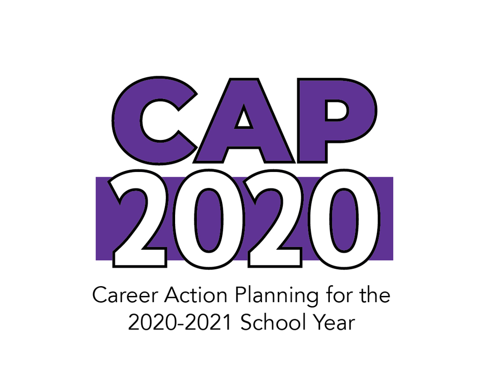 Career Action Planning for the 2020-2021 School Year