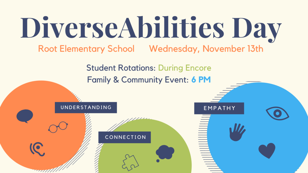 DiverseAbilities Day - Nov. 13th
