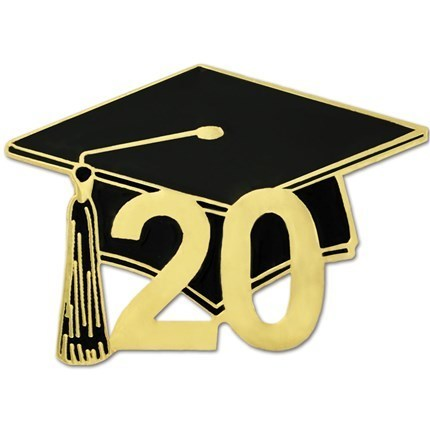 We hope to see you to celebrate the Class of 2020 at their Commencement on July 2, 2020 at 9:30 a.m. at Harmon Stadium.