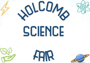 Holcomb Science Fair Jan. 23 6:30 pm - 7:30 pm