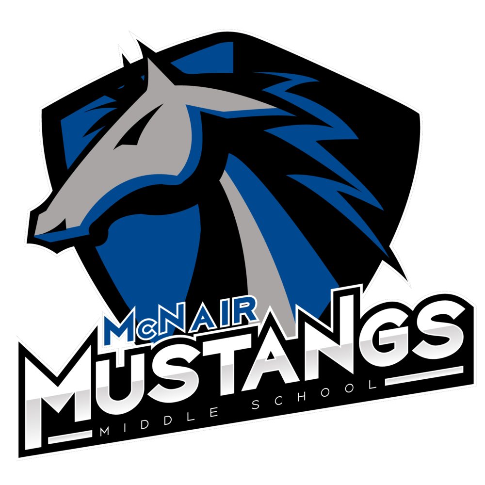 2020 McNair Mustangs Virtual Hellos