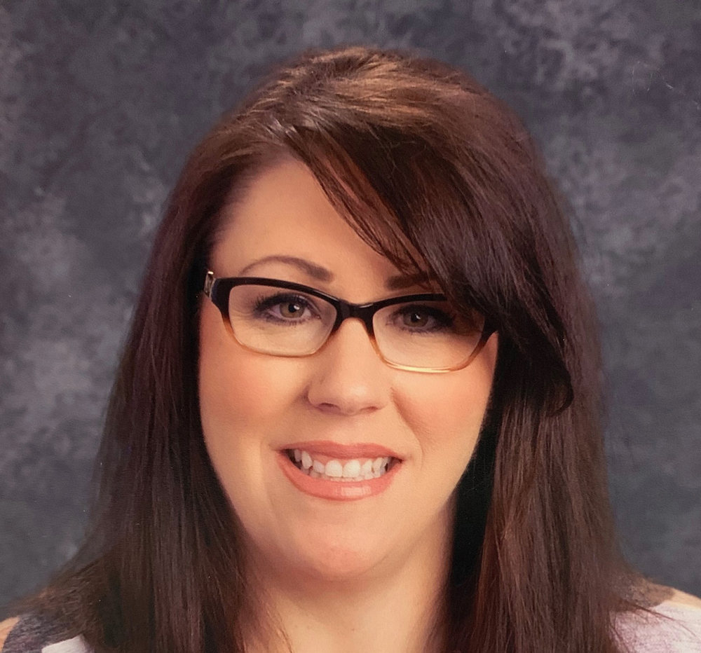 Kim Cook Named Principal of Fayetteville Virtual Academy