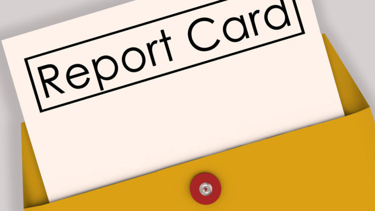 Standard Based Report Card Information for Parents