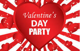 Butterfield Valentine's Day Party, Feb. 14th