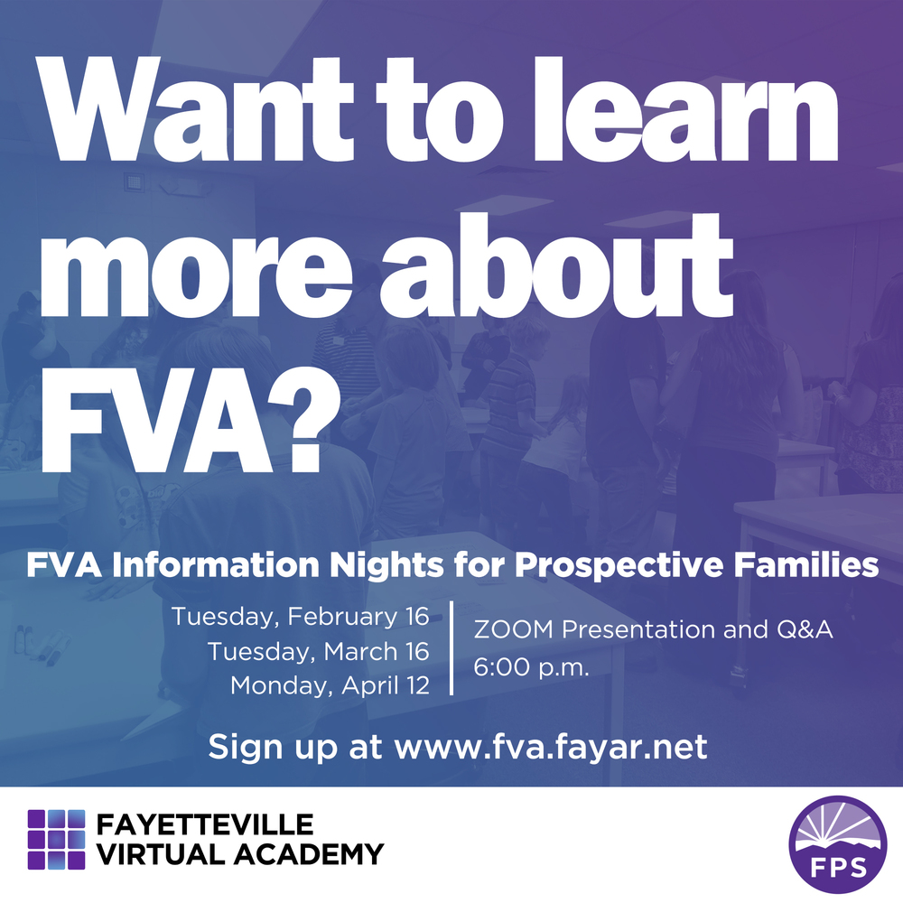 FVA Information Night for Prospective Families