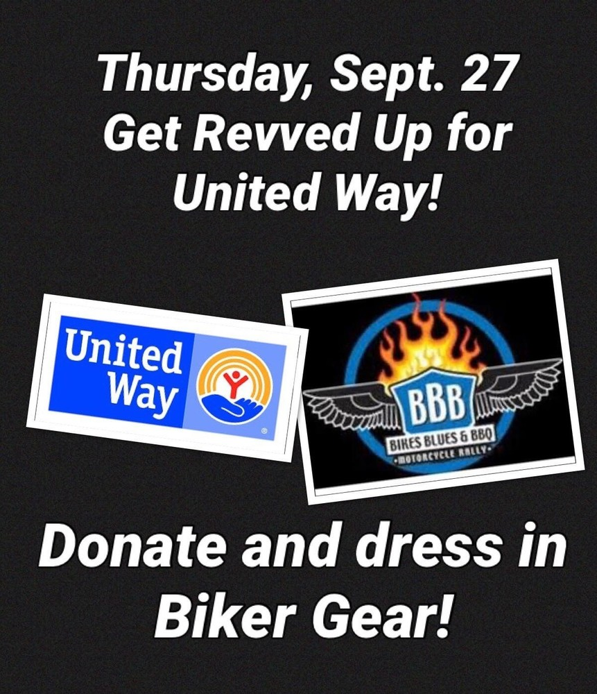 United Way Spirit Day