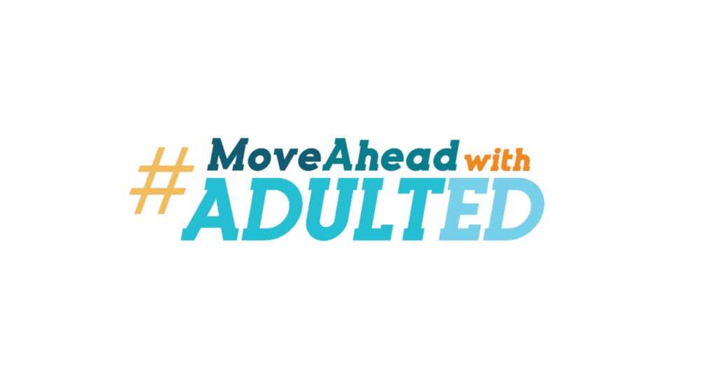 Fayetteville Adult Education Joins 'Moving Ahead with Adult Ed' Campaign to Get Adults Back to School and Work