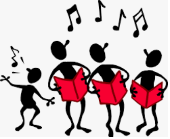 Butterfield Winter Sing Along/Spirit Assembly on December 19 from 8:30 to 9:30