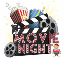 Movie Night ~ Nov. 8th