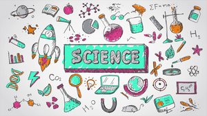 Science Fair - Registration