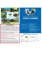 Washington16th Annual Tour of Homes is Saturday, May 18
