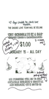 COCOA ON THE GOGO - HOT CHOCOLATE IN A BAG FUNDRAISER JAN 15