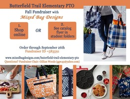 Butterfield Fall Fundraiser