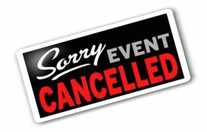 Butterfield - 2nd grade musical that was scheduled for this Thursday is cancelled.