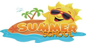 VIRTUAL SUMMER SCHOOL:  JUNE 1 - JULY 17​