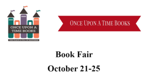 Book Fair - October 21-25