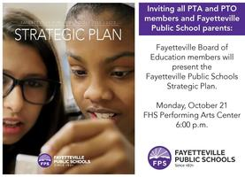 FPS Strategic Plan Presentation - Oct 21