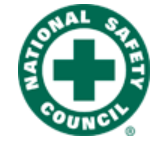 National Safety Council Summer Safety Tips