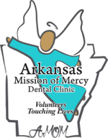AR Mission of Mercy Free Dental Clinic