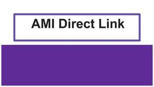 AMI Direct Link
