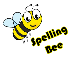 Students Can Take the Written Portion of Spelling Bee Nov. 6