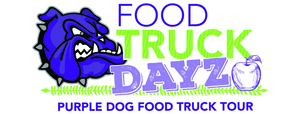 Purple Dog Food Truck Coming to Woodland