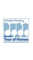 HOMES NEEDED FOR OUR 17th ANNUAL TOUR OF HOMES FUNDRAISER