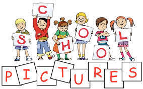 Picture Day is Tuesday, October 15th