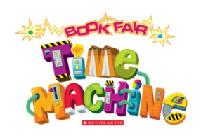 Butterfield Book Fair is October 26th-30th