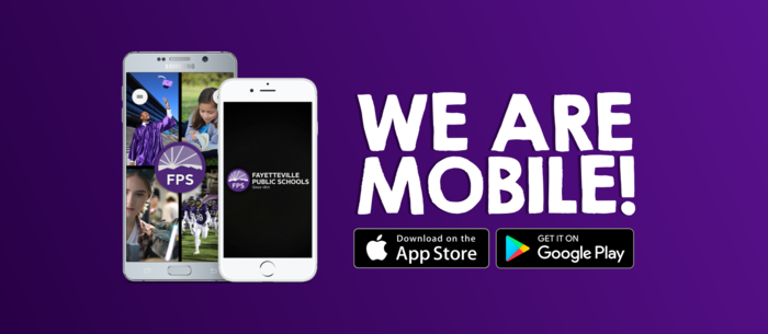 Be sure to download our new app! Check it out in the Apple/Google Play stores!