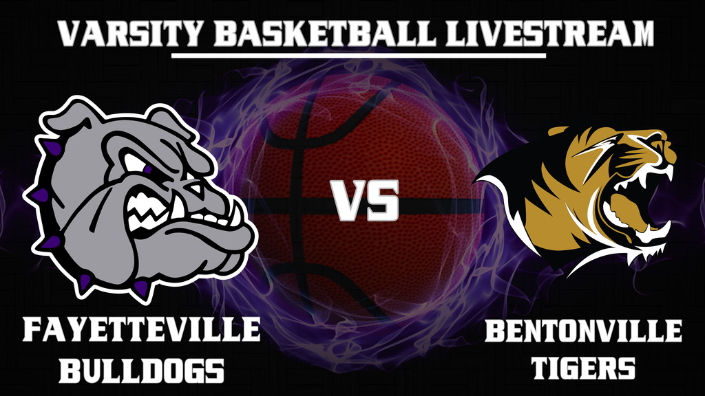 Fayetteville Bulldog Basketball Livestream TONIGHT! Girls game @ 6 p.m. Boys game @ 7:30 p.m. https://www.youtube.com/channel/UCXEhkF11XQluDIGsYKxko0Q