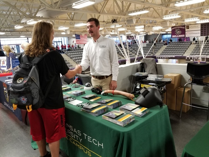 fhs college fair
