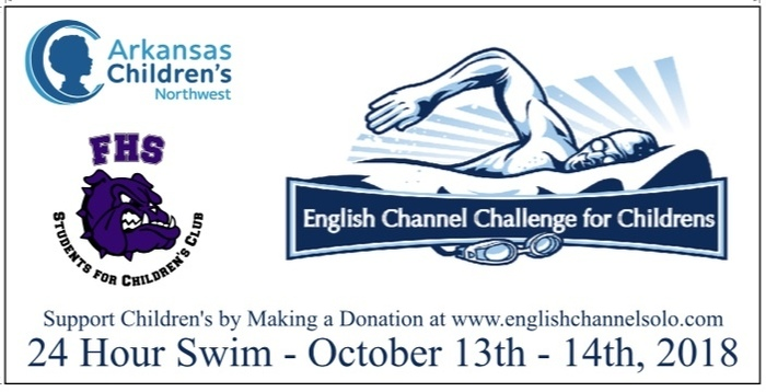 English Channel Challenge