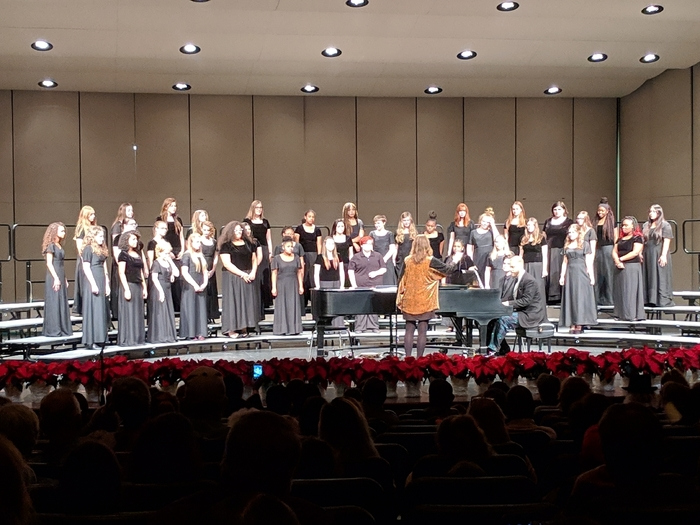 fhs choir
