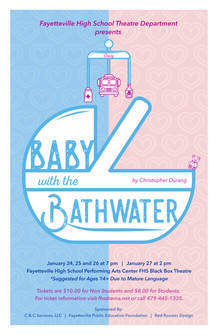 Baby with the Bathwater Program