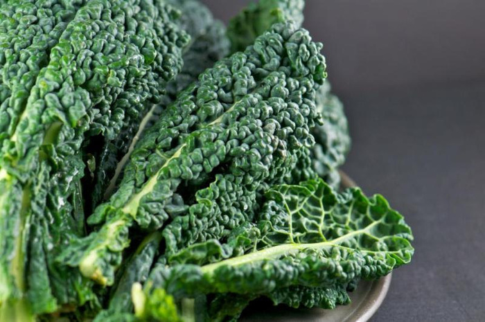 pic of kale