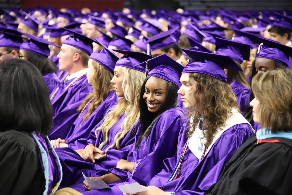 2019 FPS Commencement Livestream 7:00 p.m. - Thursday, May 16