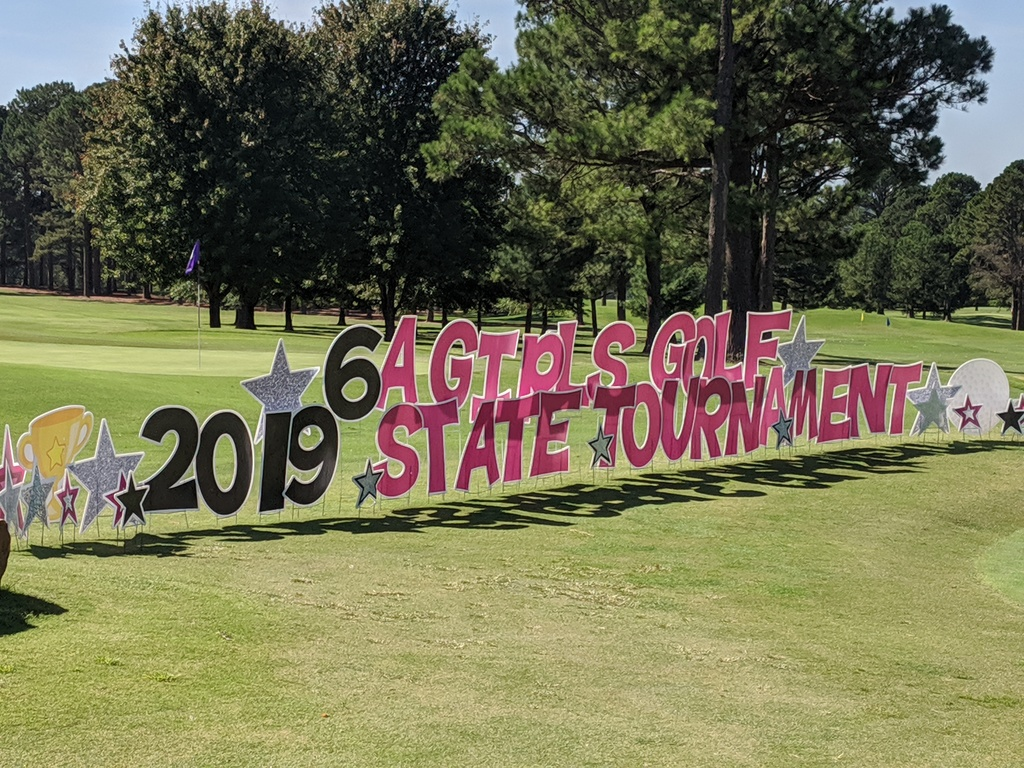 State Golf Tournament