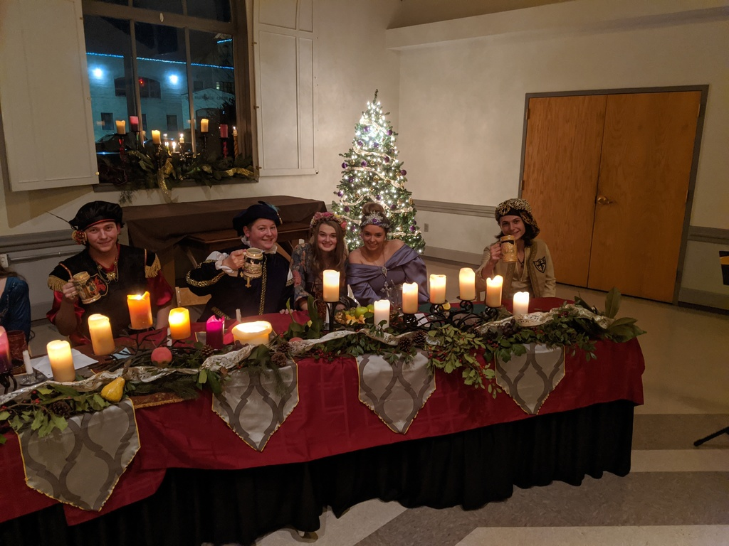 Madrigal Feast