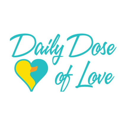daily dose of love logo