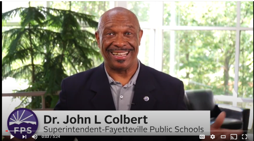 "As always, great things are happening in our schools! Check out the final ""The Latest"" video for the 2019-2020 school year. We hope you have a great summer!"