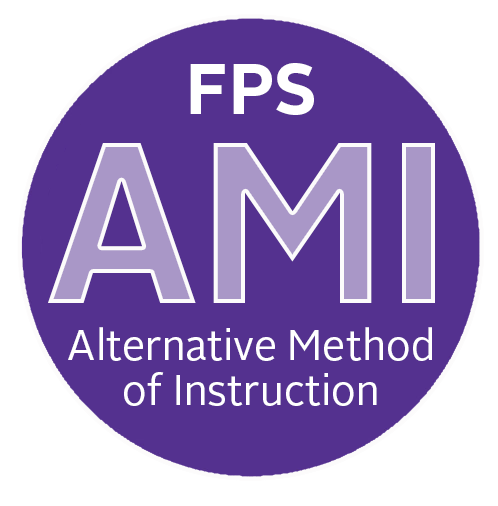 Alternative Methods of Instruction (AMI)